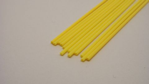 Tube Liner YELLOW 1.8mm